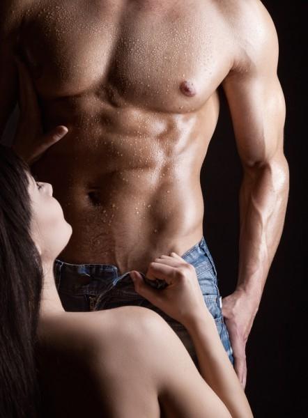Very nice business woman seduced interracial has