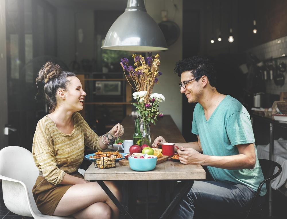 Randění s introvertním chlapem