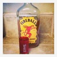 Whiskey Fireball