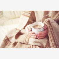Těším se, až se každý večer zachumlám do teplé deky