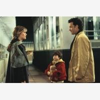 Jako milovnici romantických amerických filmů mi věřte, že opravdu.