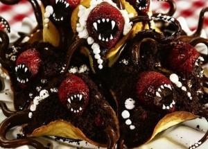 3c103a06757 Christine McConnell a její děsivé dorty
