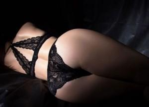 nedbalý ženský anální sex