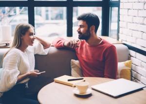 klady randění se ženatým mužem