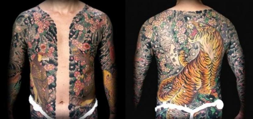 Vše o trendu: Tetování, díl II.