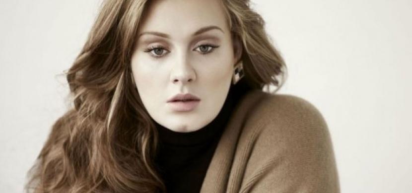 Těhotná zpěvačka Adele: O víkendu se tajně vdala
