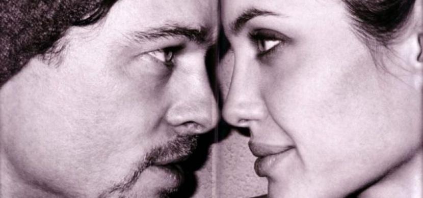 Brad a Angelina: Víme, co budou pít na vlastní svatbě. A nejen to