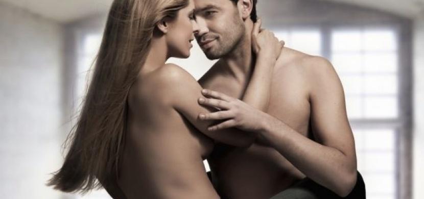 Sexuální polohy na každý den v týdnu