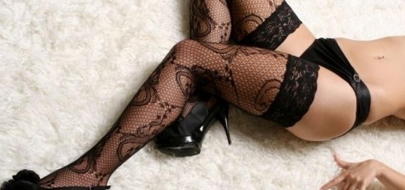 Dvacet věcí, které prostě musíte vyzkoušet v sexu