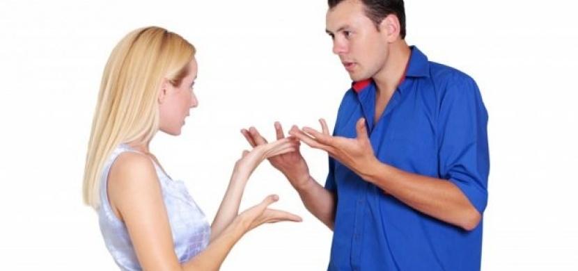 Co očekávají od vztahu muži a co naopak ženy?