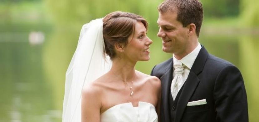 Co byste určitě měla před svatbou vyřešit se snoubencem