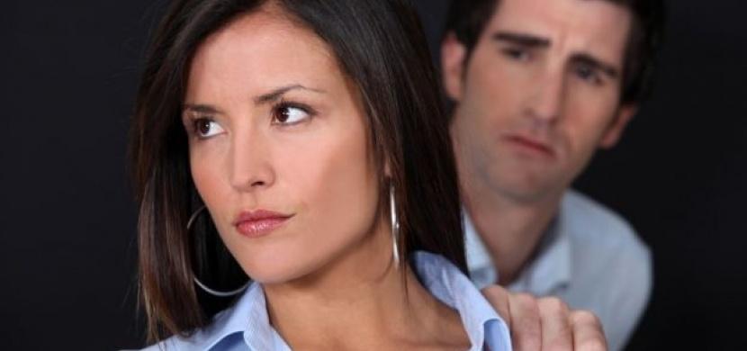Jak to cítí ženy: Zůstanu s tebou, dokud se nenajde někdo lepší