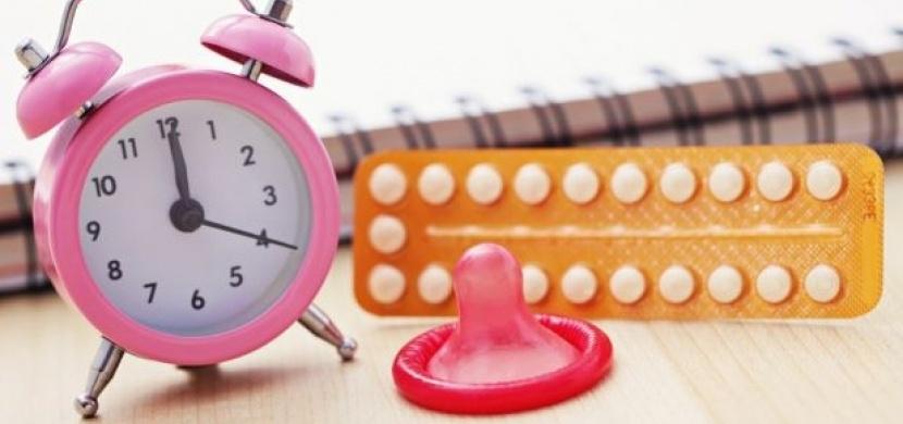 Mýty ohledně hormonální antikoncepce a pro koho je určena