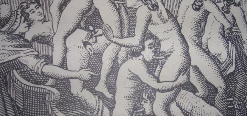 Nejslavnější erotické knihy všech dob