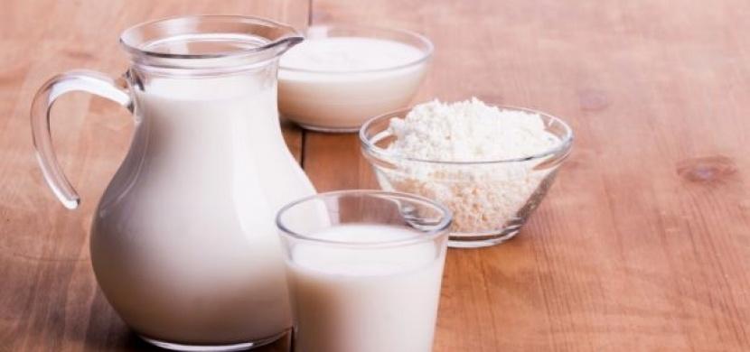 Kysané mléčné výrobky – vyznáme se v nich?