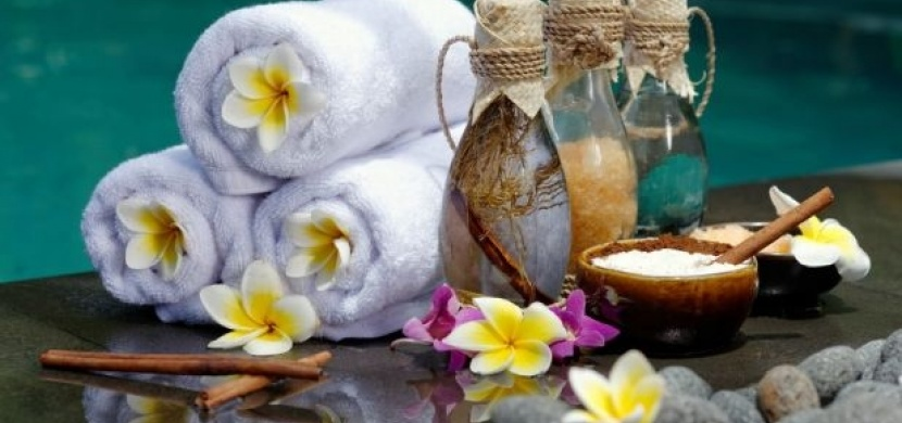Nejlepší aromaterapie olejem nejen pro ženy