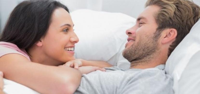 Jak na vztah: 9 důvodů pro mazlení