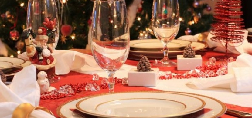 10 vánočních jídel, aneb Vánoce ve světě
