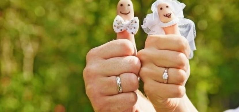 26 svatebních fotek, které byste samy ve svém albu rozhodně mít nechtěly