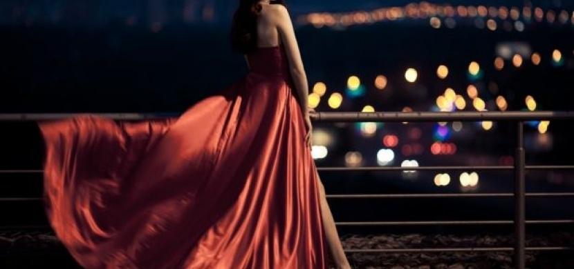 Čtenářka píše: Ta správná volba plesových šatů