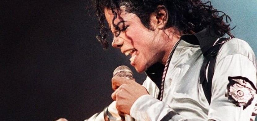 Jak čas měnil tvář Michaela Jacksona