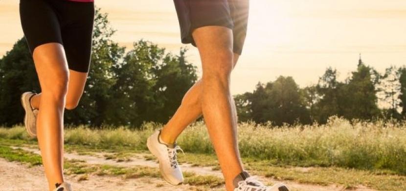 Jak začít běhat: Tipy a rady na běhání pro úplné začátečníky