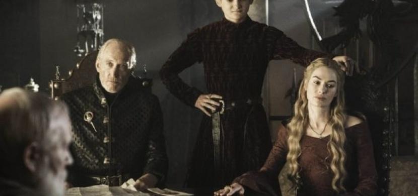 Hra o trůny, seriál kanálu HBO: 7 zajímavých faktů