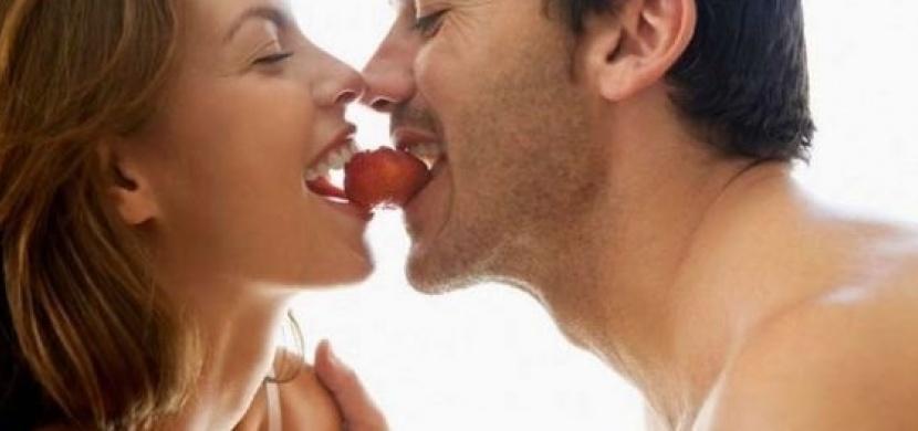 Tyto potraviny fungují jako spolehlivé afrodiziakum. Chuť k sexu bude pak doslova neukojitelná!