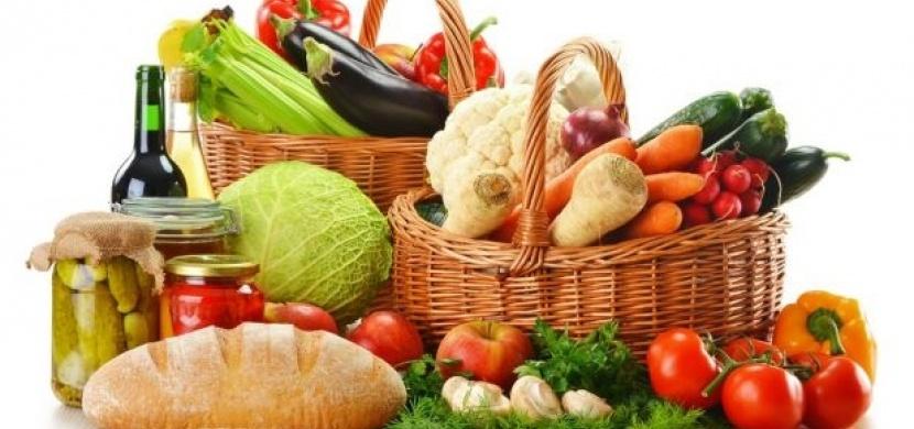 Zdravé potraviny pro krásu