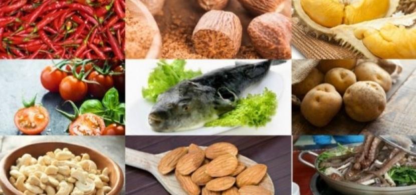 10 nebezpečných potravin, které dokážou zabít