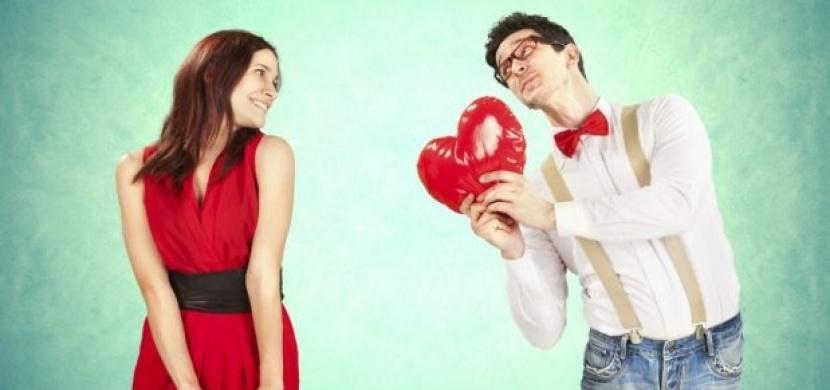 Příznaky lásky: Jak poznáte, že jste mu podlehla i když tvrdíte, že ne