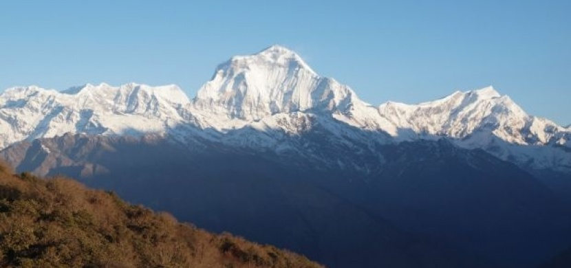 Nepál: Kolem himálajských velikánů