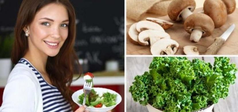 Víte, ve které zelenině najdete nejvíce bílkovin?