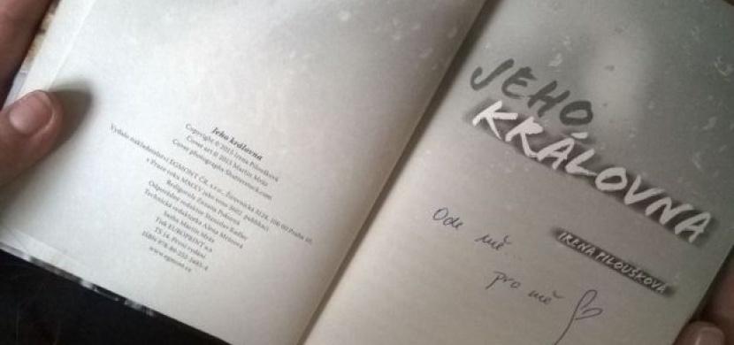 Čtenářka píše: Splnila jsem si svůj dětský sen - jsem spisovatelka!