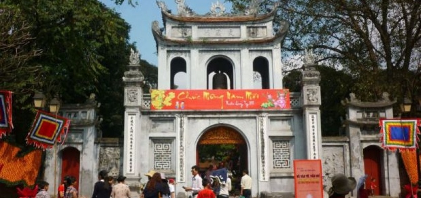 Vietnam: Paříž východu