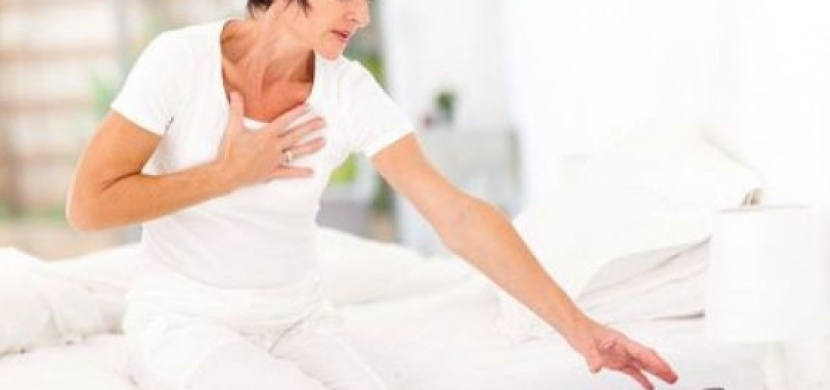 6 signálů, které předpovídají infarkt. Pozor!