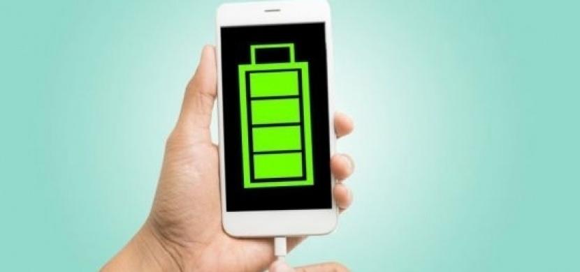 Jak prodloužit výdrž našich smartphonů!