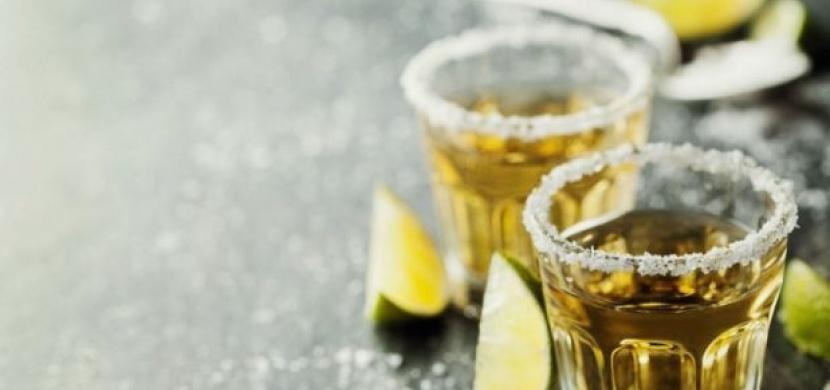 Tequila jako lék? Stačí jen jeden panák denně!