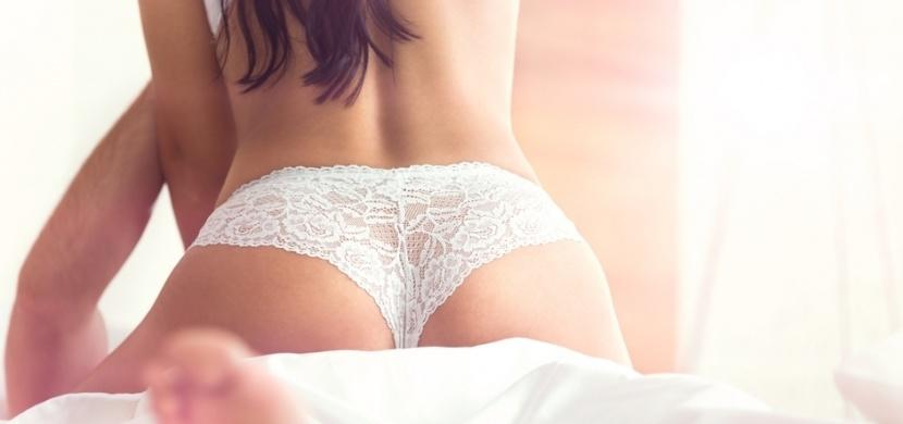 Jak často byste ideálně měli mít pohlavní styk?