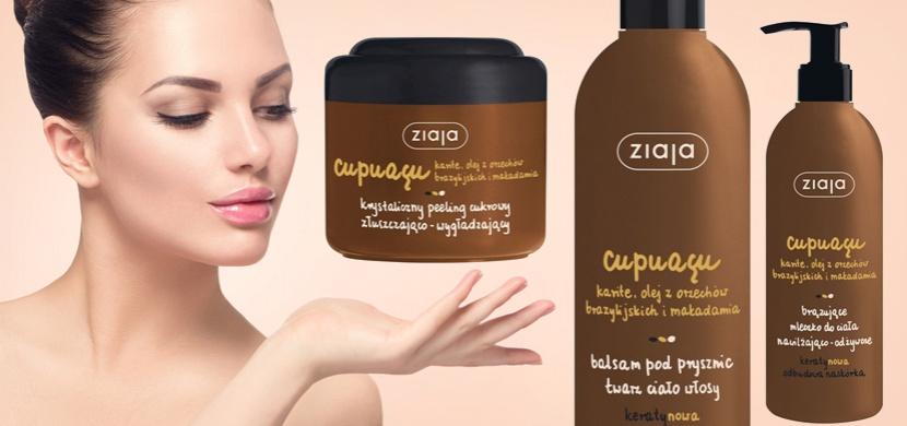 Vyzkoušely jsme: kakaová kosmetika Cupuacu