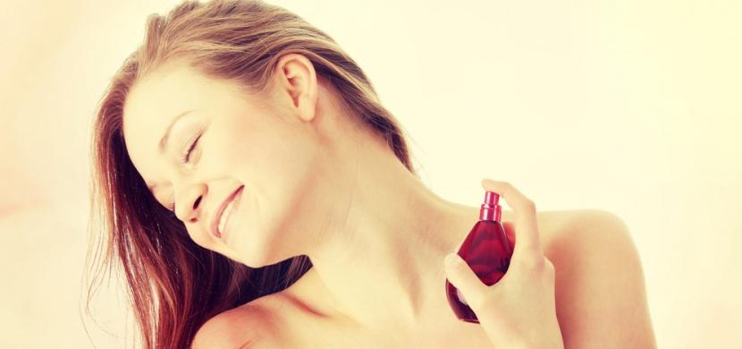 Čtenářka píše: Jak si správně vybrat parfém?