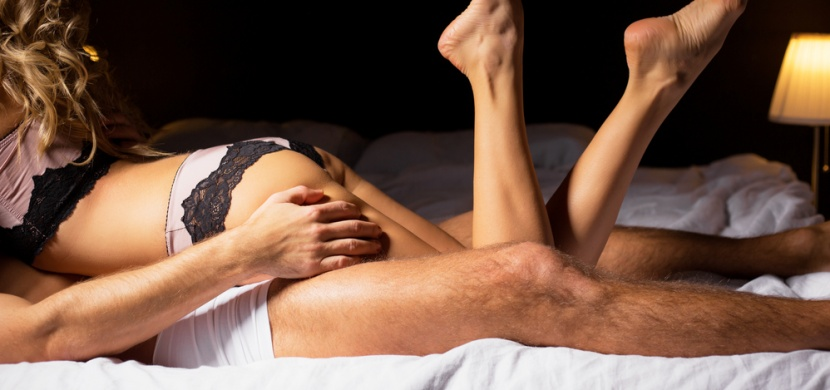 Čtenářka píše: 55 podivných zákonů hlavně o sexu z USA
