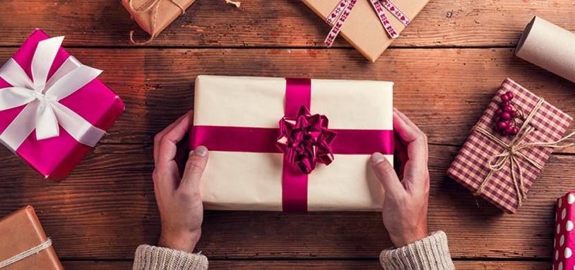 Nestíháte nakoupit všechny vánoční dárky? Máme pro vás bleskové řešení!