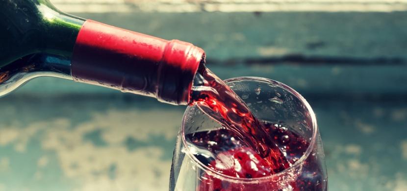 Čtenářka píše: Víno - dôvody prečo si ho dopriať každý deň