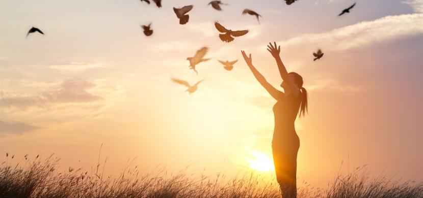 Proč je v životě důležité umět odpouštět?