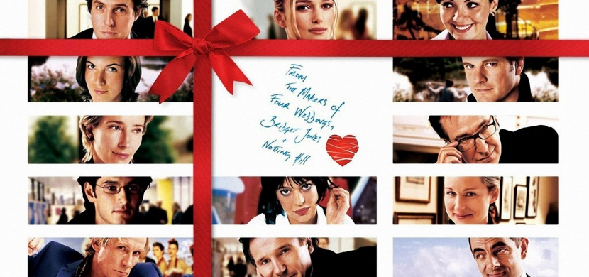 Jak dobře znáte film Láska nebeská?