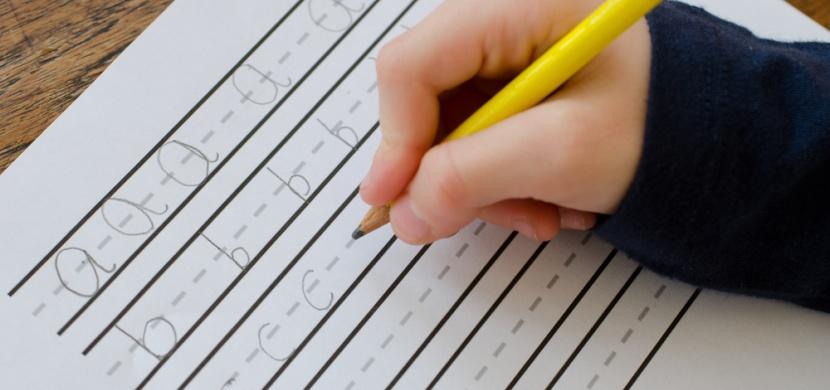 Co o vás prozradí váš rukopis? Budete překvapeni