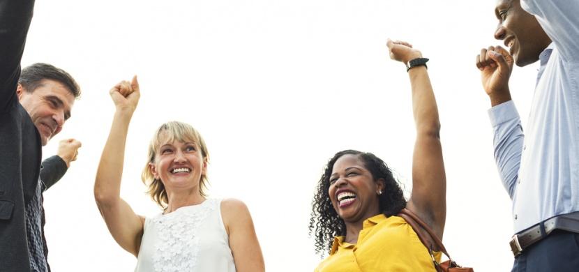 Řeč těla - 7 návyků úspěšných lidí!