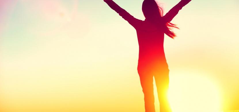 9 vlastností, které z vás udělají nejvíce okouzlujícího člověka na světě!