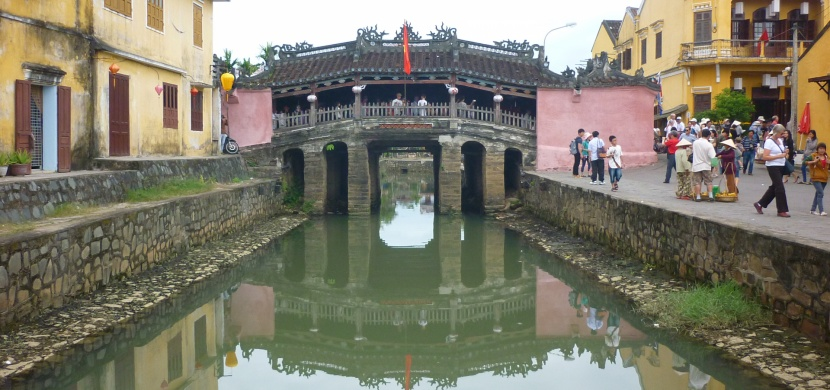 Hoi An: Pohádka středního Vietnamu
